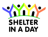 Shelter In A Day, disaster relief house, disaster relief housing, disaster recovery house, disaster recovery housing, emergency disaster relief house, emergency disaster relief housing, emergency housing, Frank Schooley, Haiti house, house for Haiti, Terrapeg